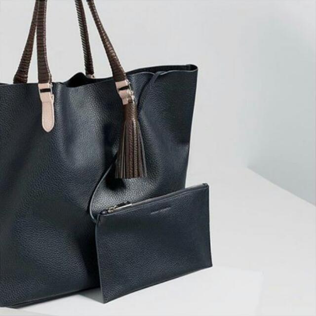 REPRICE - ZARA Bag