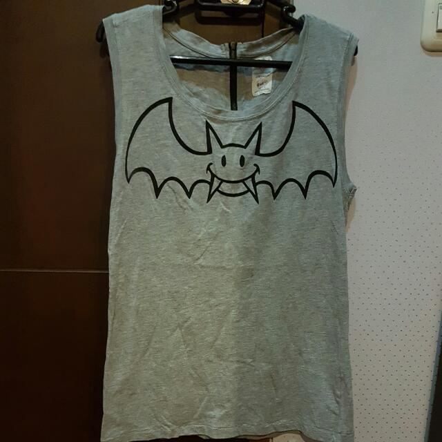 Zara Devil Top