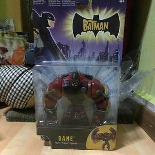 Dc Bane