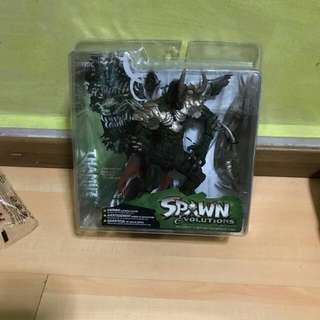 Spawn Evolutions Thamuz