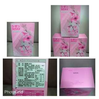 💕現貨💕❤️自然革命 極潤顏❤️20包/盒NT$750