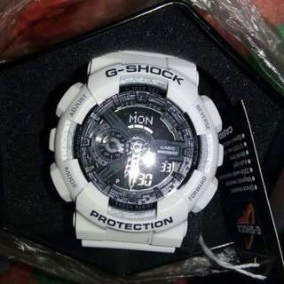 Authentic G-Shock