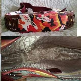 Genuine Dior Bag