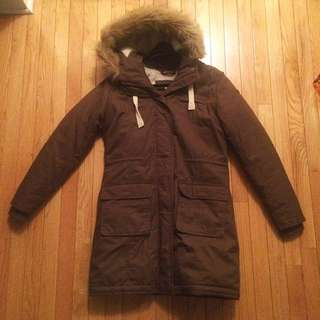 Roxy Winter Parka