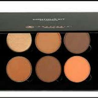 Anistasia Contouring Kit (Light,medium &dark)
