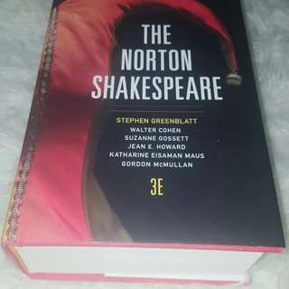 Norton Shakespeare (3rd Edition)