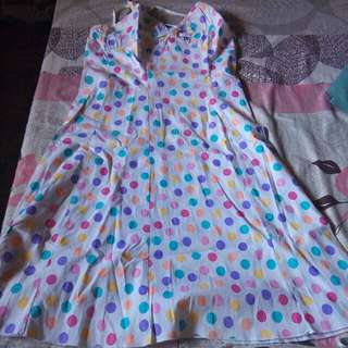 Polka Dress Brand o Rama