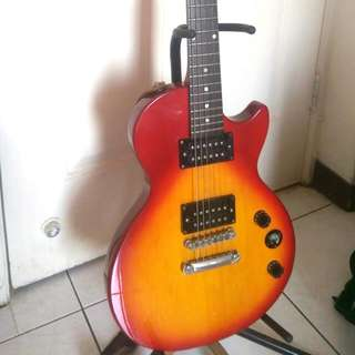 Gibson Epiphone Special II電吉他