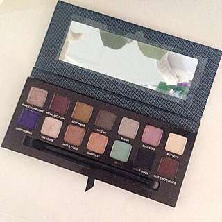 ON HOLD Anastasia Beverly Hills Self Made Palette