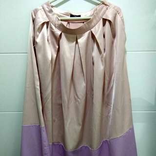 Luxe Chic Skirt Size S