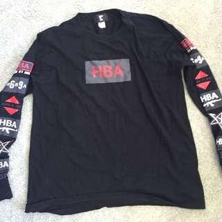 HBA long Sleeve