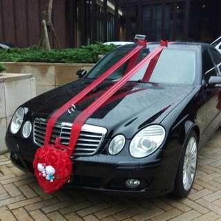 賓士BMW 結婚,訂婚禮車出租
