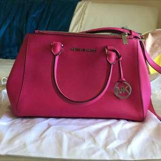 Michael Kors Small Sutton Bag