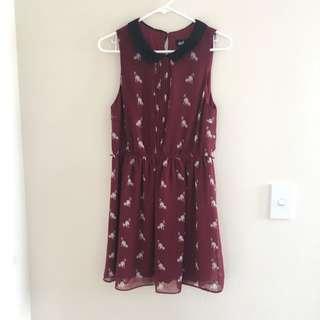 Dotti Pug Dress