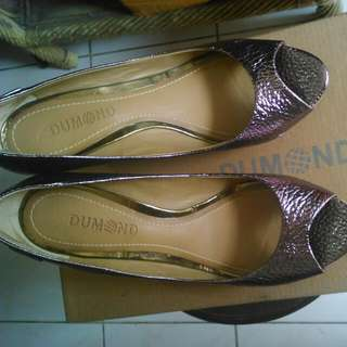Dumond Wedge