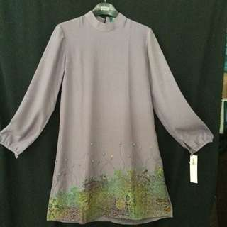 Tunic Coctail By Ranti