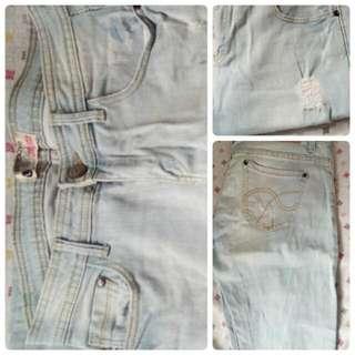Terranova Pants (L)