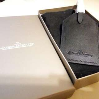 Jaeger-LaCoultre 行李牌 Luggage Tag