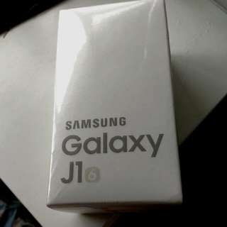 Samsung J1 UNOPENED New,selling Away Because Got New Phone