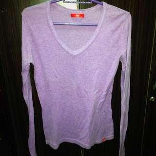 ESPRIT EDC Vneck sweatshirt