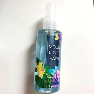 Bath & Body Works Moon Light Path月光小徑 香氛噴霧