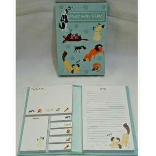 Sticky Notes Folder
