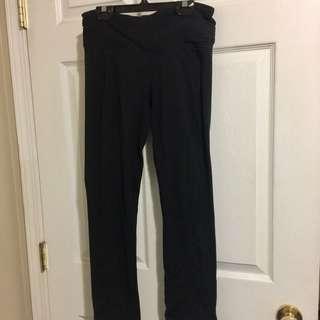 Lulu Pants Size 6