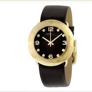 Marc By Marc Jacobs Amy MBM1154 Watch