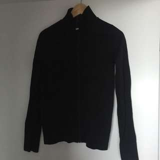 Black Lorna Jane Jacket
