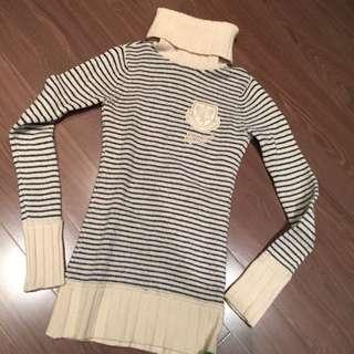 Polo Jeans 全羊毛暖冬連身衣