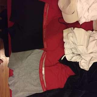 Cavin Klein Underwear