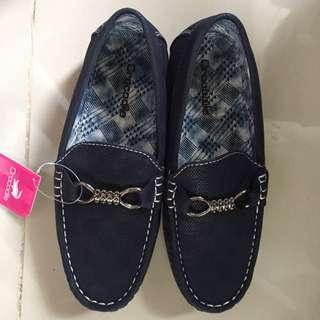 Crocodile Loafers Size 29
