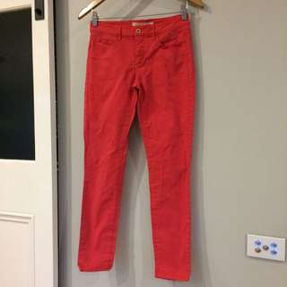 Country Road Pants - Size 4