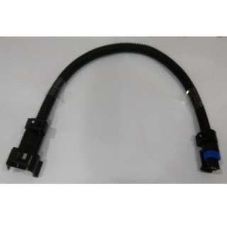 87-92 TPI TBI Camaro Small Cap Distributor To Ignition Coil Wiring Harness 30cm