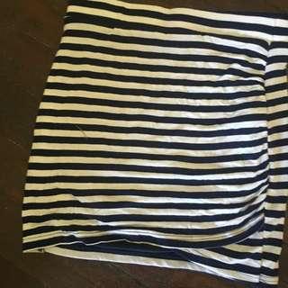 Cotton On Size Small Mini Stiles Skirt