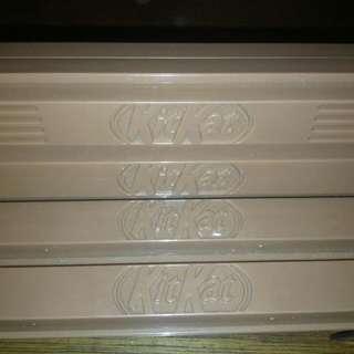 KitKat Speaker