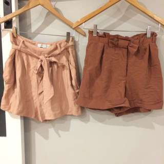 2 Pairs Of Forever New Shorts - 6