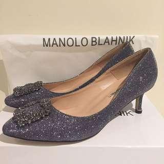 Size 38 High Heels