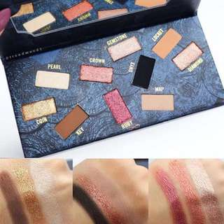 🌟IN STOCK🌟 Dose Of Colors Hidden Treasure Palette - Limited