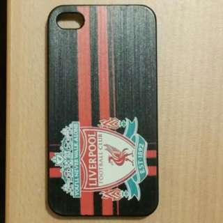 iPhone 4 Case LIVERPOOL
