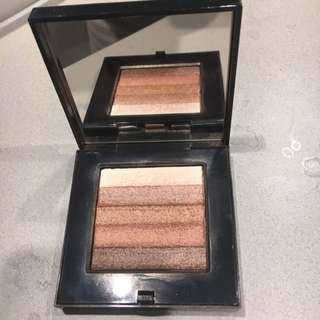 bobbi brown shimmer brick compact- bronze