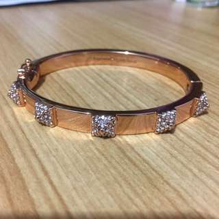 Kate Spade Diamanté Bangle