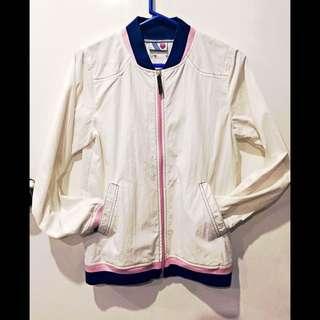 Kswiss jacket