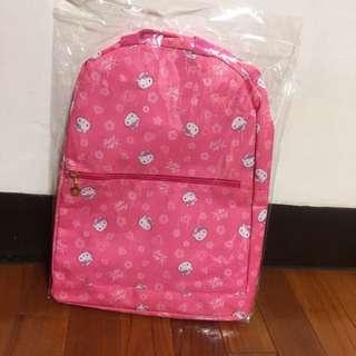 Hello Kitty後背包