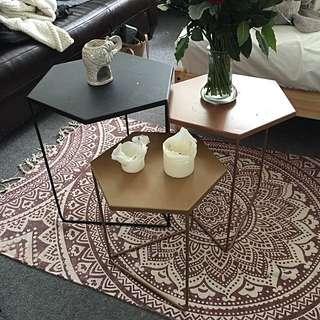 KMart Set Of 3 Tables