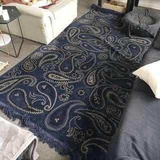 Large IKEA Rug