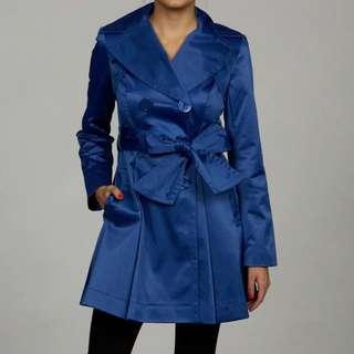 macys百貨購入 Jessica Simpson Trench Coat
