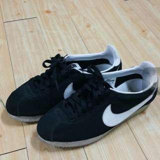 Nike阿甘鞋 正品