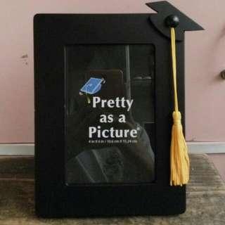 畢業相架 Graduate Photo Frame