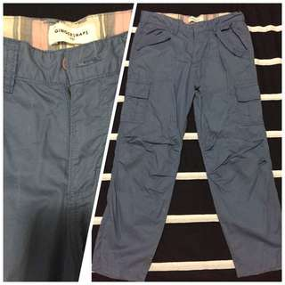 Pants 6-7 Yrs Old